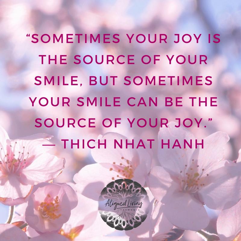 Joy, Thich Nhat Hanh