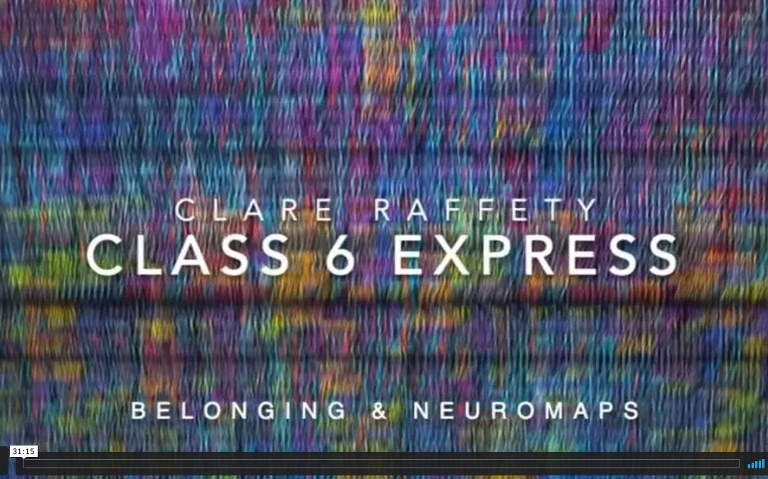 Neuroscience informed practice Express session 6: Belonging & Neuromaps