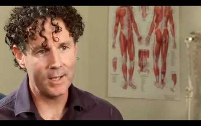 Peter O'Sullivan – back pain: separating fact from fiction